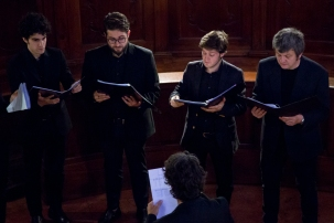 cappella musicale della cattedrale reggio emilia 8