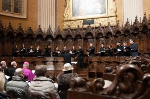 Cappella Musicale_Reggio Emilia