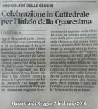 Gazzetta di Reggio 20160210 copia
