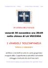 Locandina La Vecchia 30.11.2018
